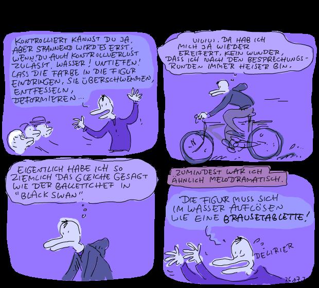 brauseballett