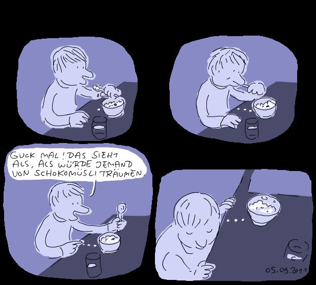 milchtropfen