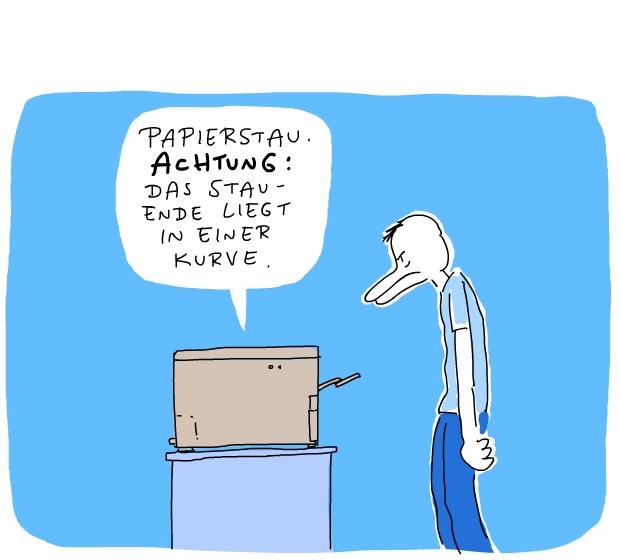 stauente
